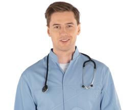 Odzież dla medycyny
