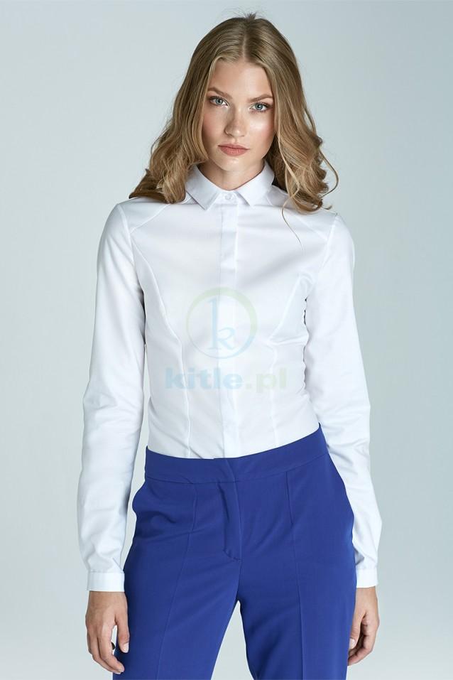 497610402382 Koszula damska - Koszule Bluzki - Odzież dla recepcji Kitle kucharskie
