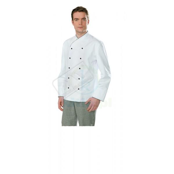 Bluza kucharska Kontrast