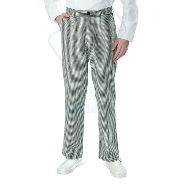 Spodnie Kucharskie Bartolini