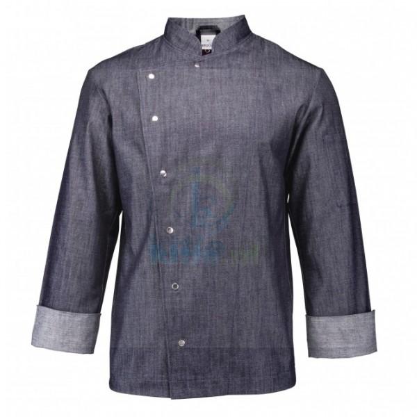 bluza kucharska jeans
