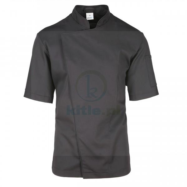 Bluza kucharska czarna